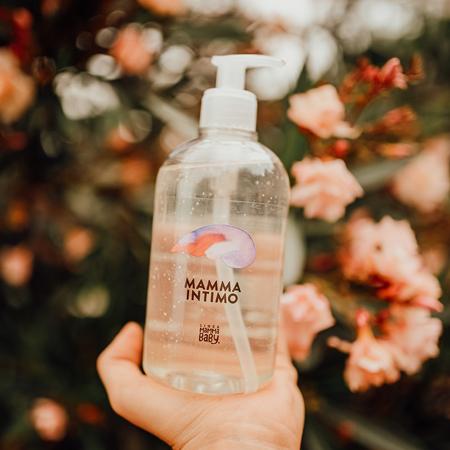 Linea MammaBaby® Intimni gel Gelsomina 500 ml