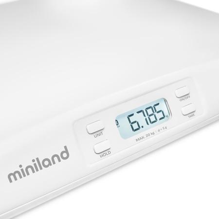 Miniland® Tehnica eMyScale Plus