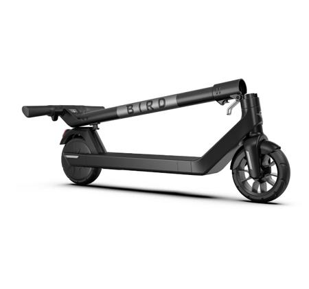 Bird® Električni skiro Bird Air Black