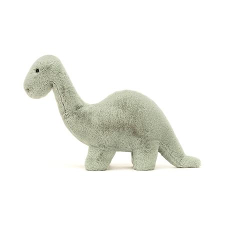 Jellycat® Plišasta igračka Fossilly Brontosaurus 26x12