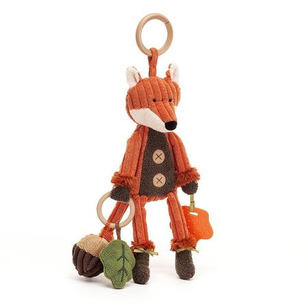 Slika Jellycat® Aktivnostna plišasta igračka Cordy Roy 28x9