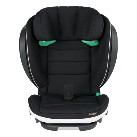 Besafe® iZi Flex Fix i-Size otroški avtosedež 2/3 (15-36kg) (100-150 cm) Black Cab