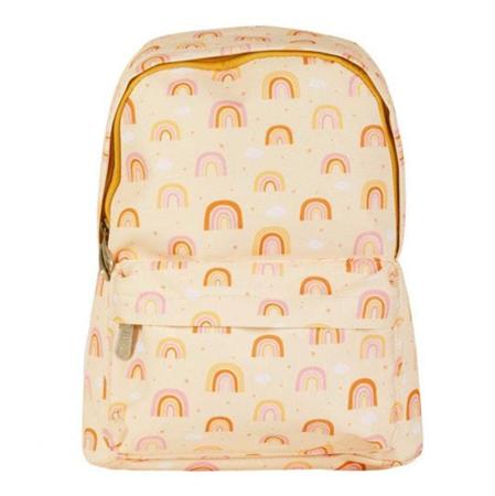 Slika A Little Lovely Company® Otroški mini nahrbtnik Mavrica