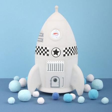 A Little Lovely Company® Nočna lučka Rocket