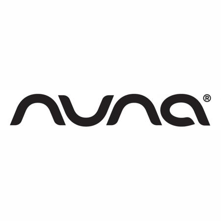 Nuna® Zaščitna strešica za ležalnik Leaf™ Curv/Leaf™ Grow Cinder