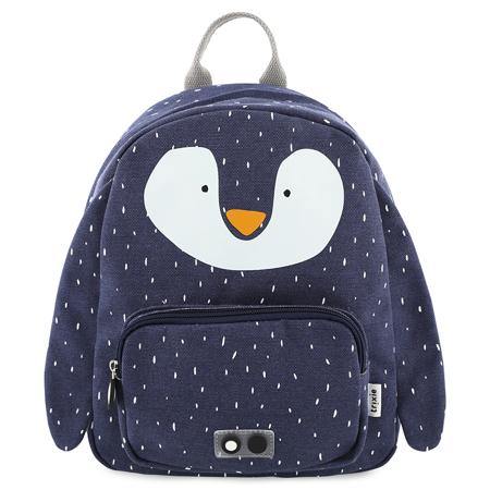 Trixie Baby® Otroški nahrbtnik Mr. Penguin