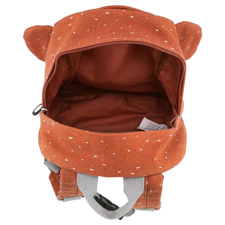 Trixie Baby® Otroški nahrbtnik Mr. Monkey