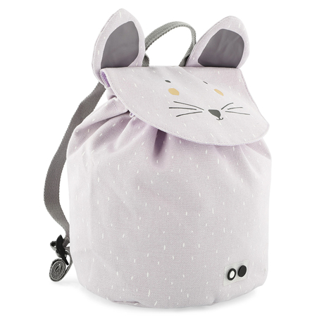Trixie Baby® Mini otroški nahrbtnik Mrs. Mouse
