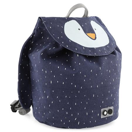 Trixie Baby® Mini otroški nahrbtnik Mr. Penguin