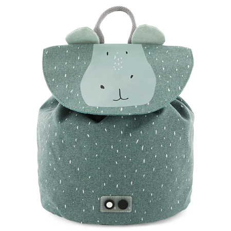 Slika Trixie Baby® Mini otroški nahrbtnik Mr. Hippo
