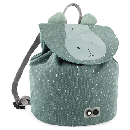 Trixie Baby® Mini otroški nahrbtnik Mr. Hippo