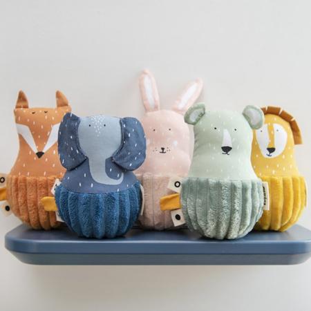 Trixie Baby® Mini nihalo Mrs. Rabbit