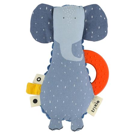 Slika Trixie Baby® Mini aktivnostna igračka Mrs. Elephant
