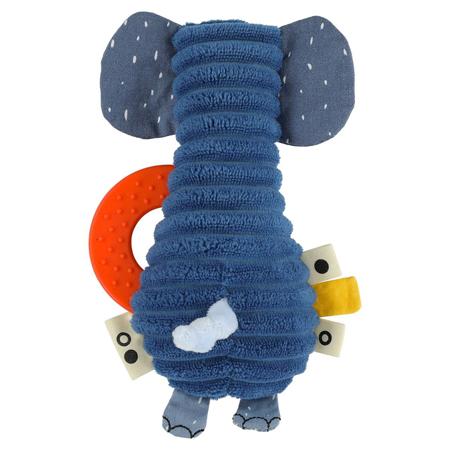 Trixie Baby® Mini aktivnostna igračka Mrs. Elephant