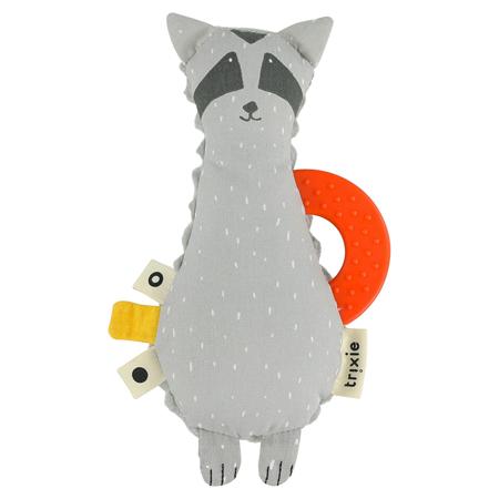 Slika Trixie Baby® Mini aktivnostna igračka Mr. Raccoon