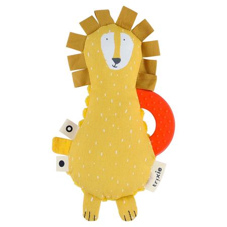 Trixie Baby® Mini aktivnostna igračka Mr. Lion