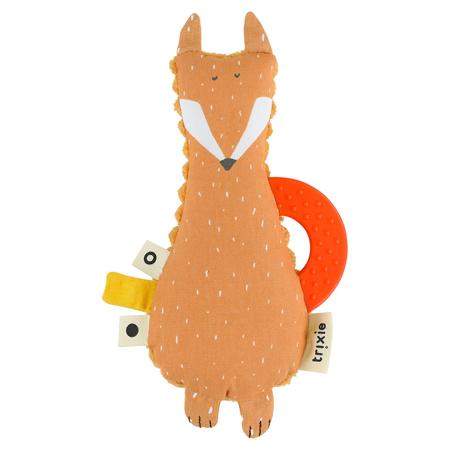 Slika Trixie Baby® Mini aktivnostna igračka Mr. Fox