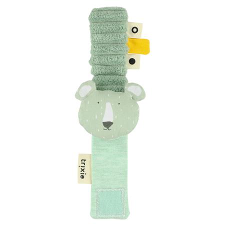 Slika Trixie Baby® Zapestna ropotuljica Mr. Polar Bear