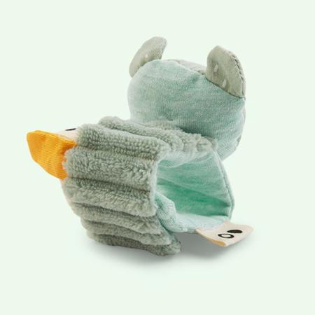 Trixie Baby® Zapestna ropotuljica Mr. Polar Bear