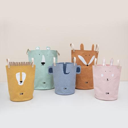 Trixie Baby® Majhna vreča za igrače Mrs. Rabbit