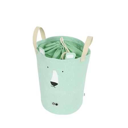Trixie Baby® Majhna vreča za igrače Mr. Polar Bear