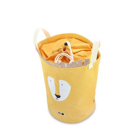 Trixie Baby® Majhna vreča za igrače Mr. Lion
