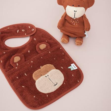 Trixie Baby® Slinček Mr. Monkey