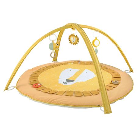 Slika Trixie Baby® Igralna podologa Mr. Lion