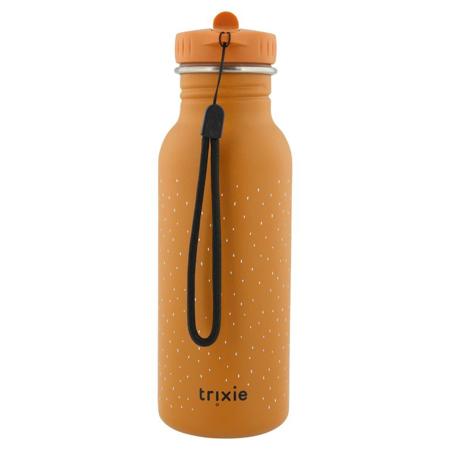 Trixie Baby® Otroška steklenička 500ml Mr. Fox