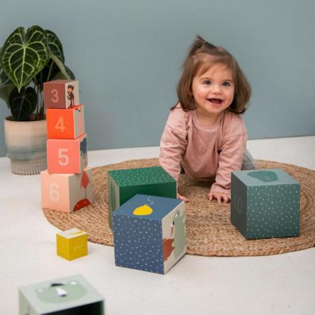 Trixie Baby® Igralne kocke