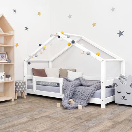 Benlemi® Otroška postelja Lucky 200x90