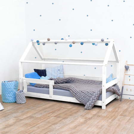 Slika Benlemi® Otroška postelja Tery 200x90 White