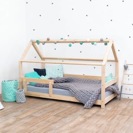 Benlemi® Otroška postelja Tery 200x90