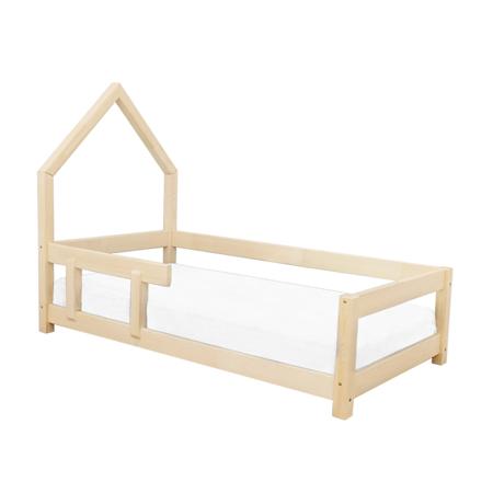 Slika Benlemi® Otroška postelja Poppi 200x90