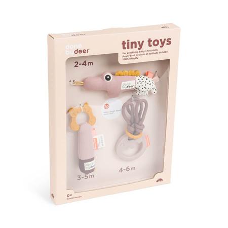 Slika Done by Deer® Darilni set aktivnostnih igračk Powder