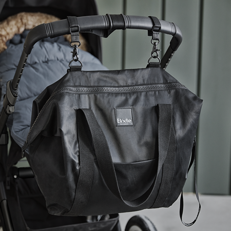 Elodie Details® Previjalna torba Grande Black