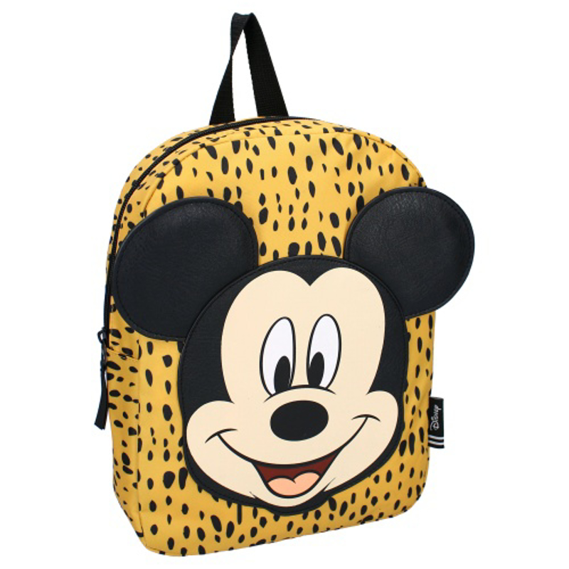 Disney's Fashion® Otroški nahrbtnik Mickey Mouse Hey It's Me! Yellow