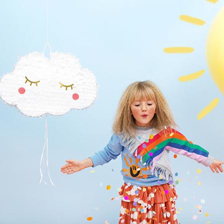 Party Deco® Pinjata Oblak