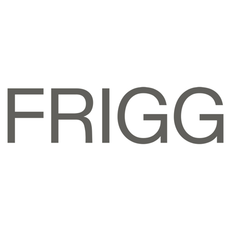 Frigg® Duda iz naravnega kavčuka Classic Silver Gray