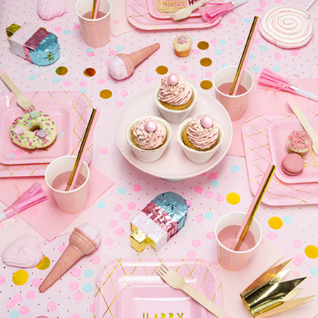 Party Deco® Pinjata Sladoled