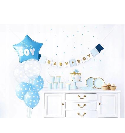 Party Deco® Party set okraskov It's a boy!