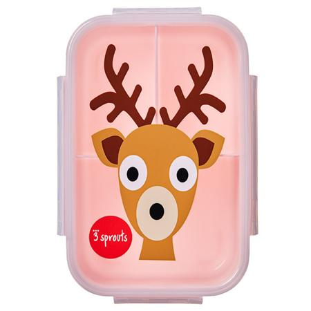 Slika 3Sprouts® Škatlica za malico Jelenček