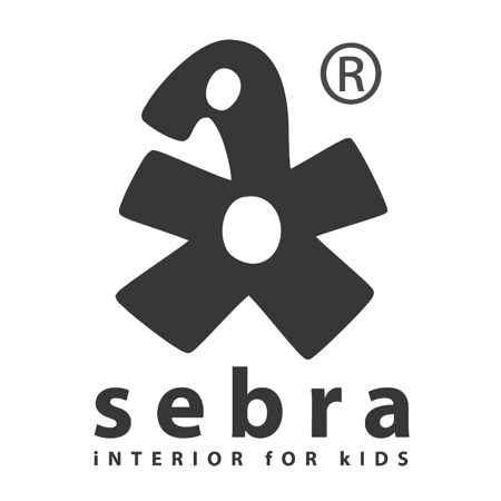 Sebra® Komplet 7 krpic za umivanje Mixed 20x20