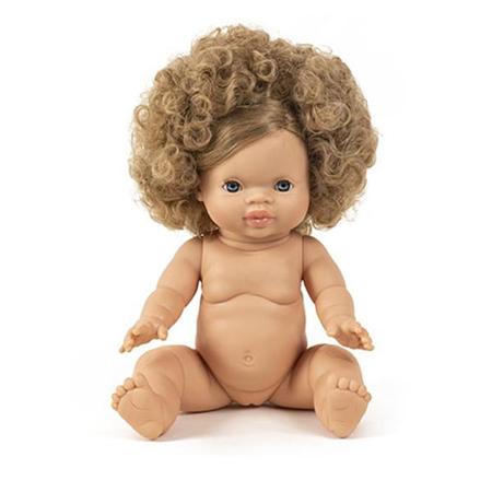 Slika Minikane® Dojenček Anais 34cm