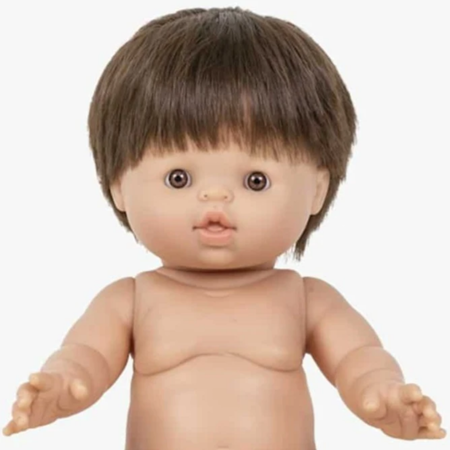 Minikane® Dojenček Jules 34cm