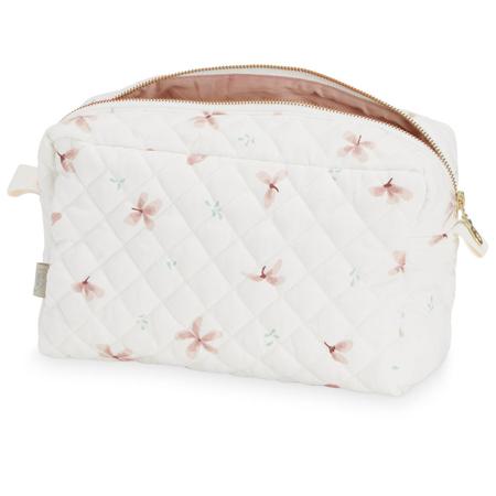 Slika CamCam® Toaletna torbica Windflower Creme