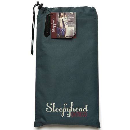 Slika DockAtot®On the Go prenosna torba  za Grand gnezdeca Temno modra
