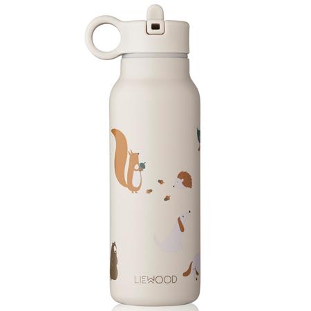 Liewood® Steklenička iz nerjavečega jekla Falk Friendship multi mix 350ml
