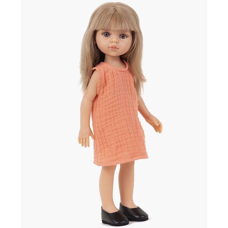 Minikane® Punčka Carla 32cm