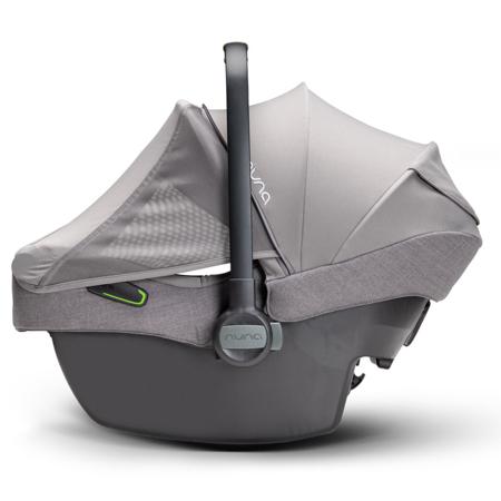 Nuna® Otroški avtosedež Pipa™ Next i-Size 0+ (0-13 kg) Granite